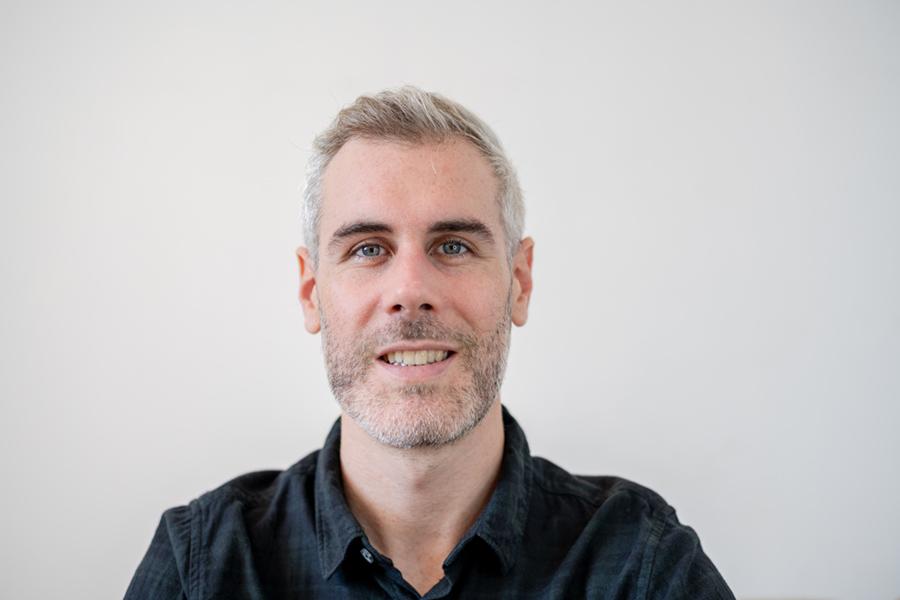 Ludovic Mornand, Brand Strategist