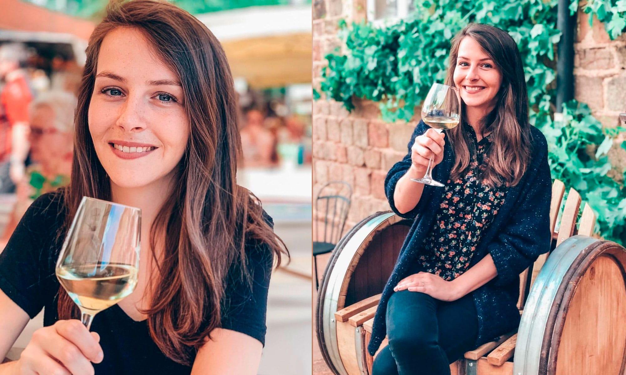 Anne-Laure Vino Lovers